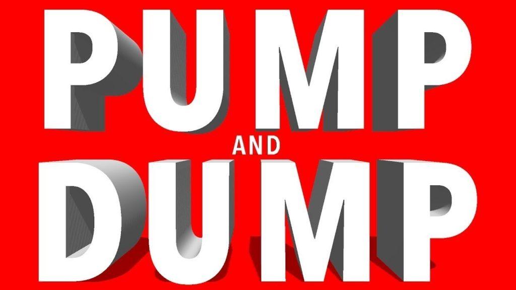"""Criptovalute: """"pump and dump scheme"""" anatomia di una frode."""
