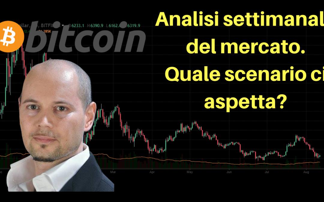 Bitcoin: nuova bull run entro fine anno?