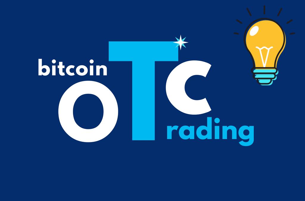 Trading Over The Counter: il nuovo campo da gioco del mercato delle criptovalute