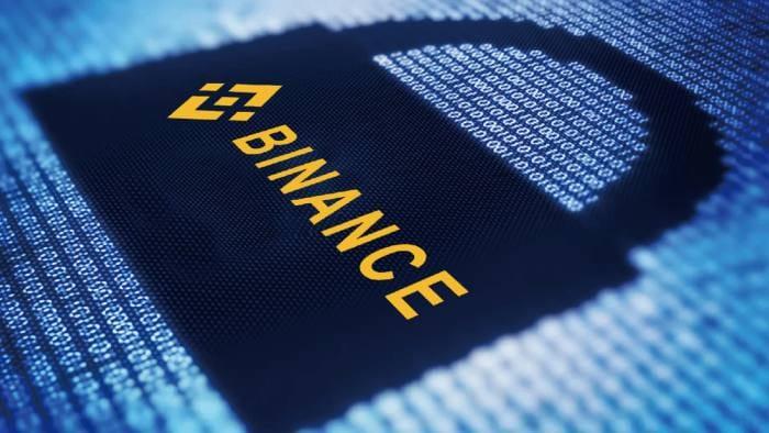 Reset dell'autenticazione a due fattori su Binance
