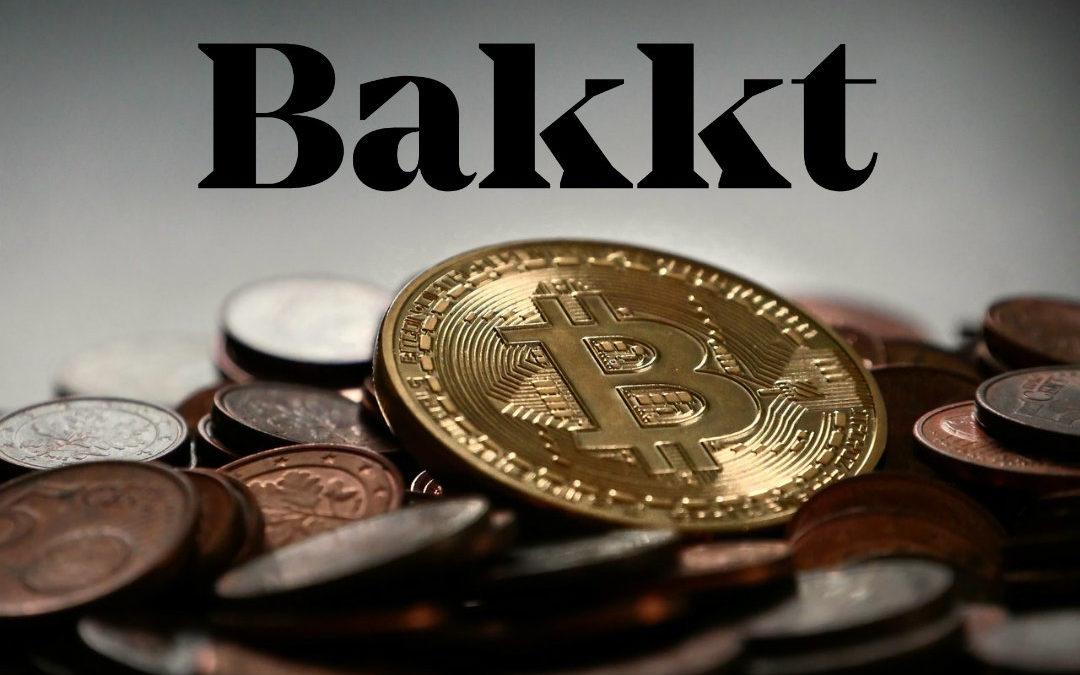 Bitcoin Futures e servizio custodia: Bakkt scende in campo