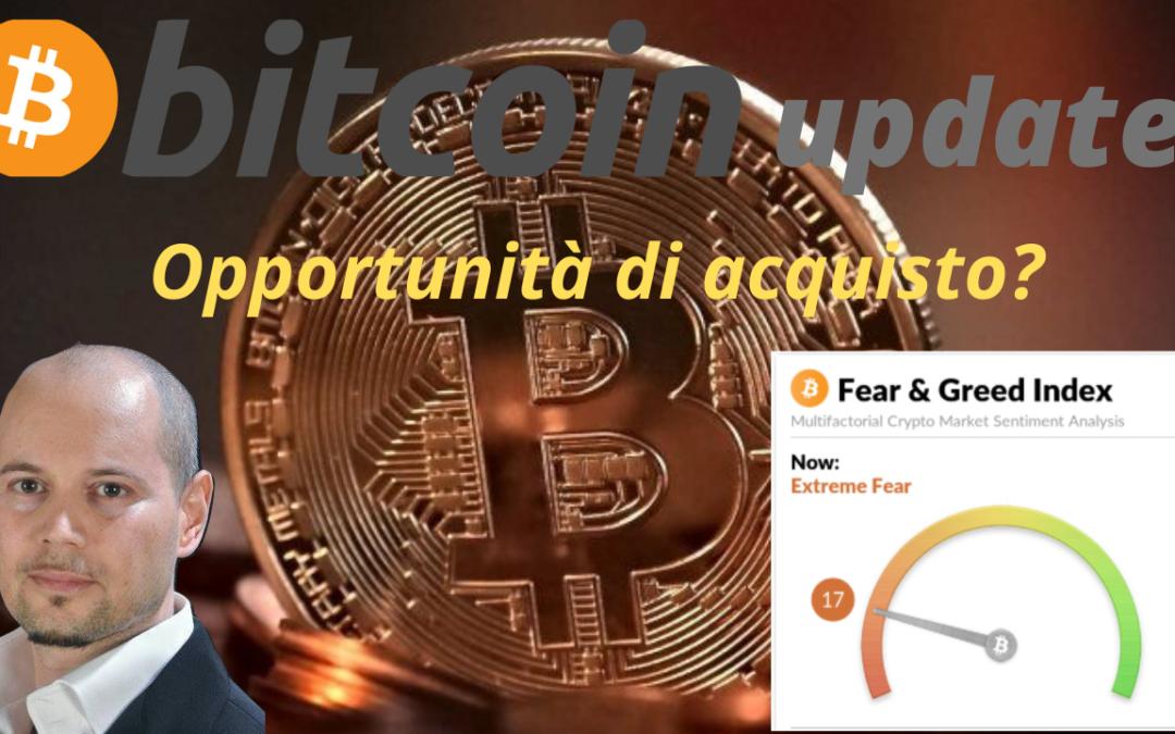Analisi tecnica e fondamentale del bitcoin di lungo periodo