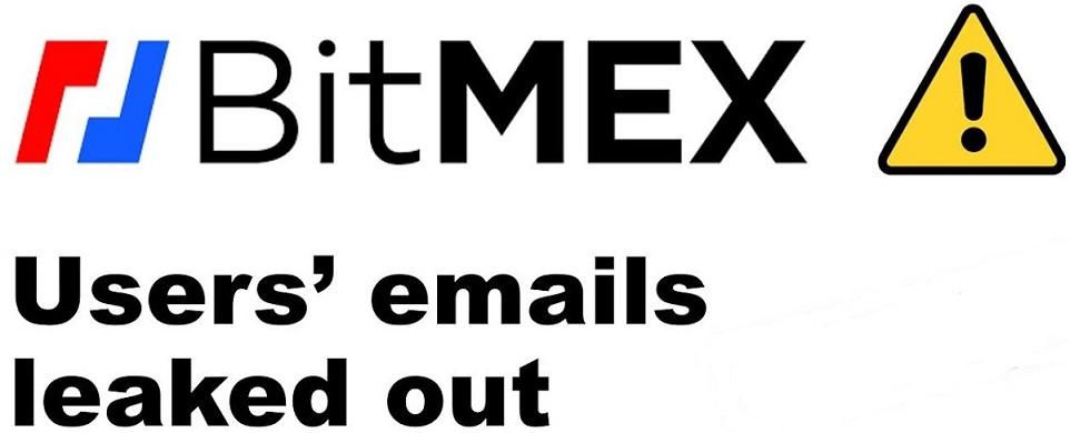 Bitmex-leak: le contromisure per proteggere il tuo account