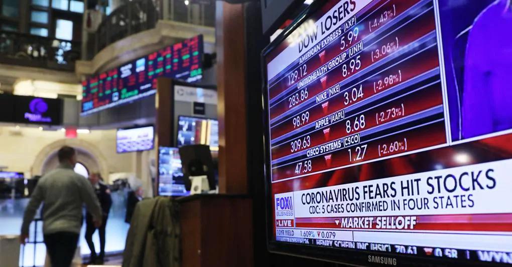 Rischio crisi finanziaria: Quale scenario ci aspetta?