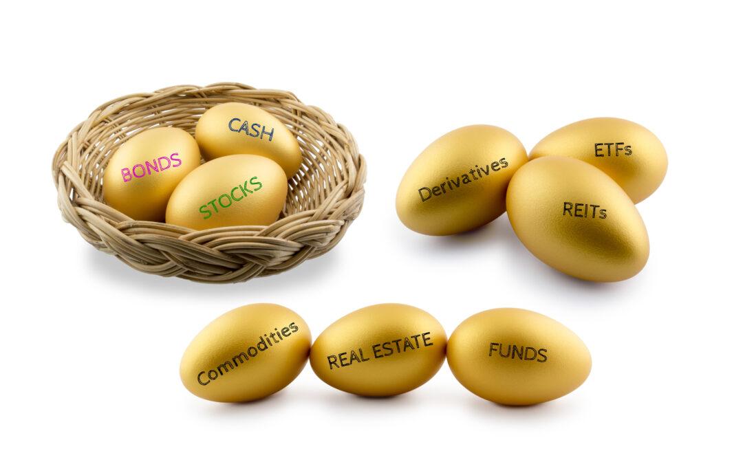 Diversificazione di un portafoglio d'investimento: quanto è importante?