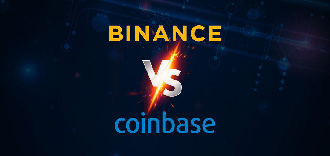 Binance Vs Coinbase: il confronto tra 2 delle migliori piattaforme del mercato