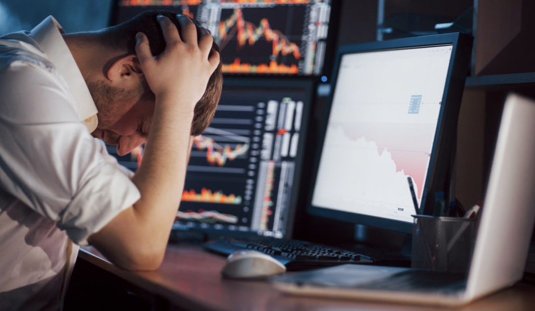 Perchè la maggioranza dei trader perde soldi?